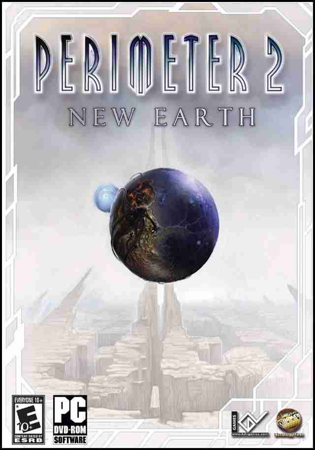 Descargar Perimeter 2 New Earth [English] por Torrent